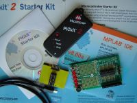 Microchip PICkit 2 Starter Kit